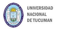 Univerisidad Nacional de Tucumán
